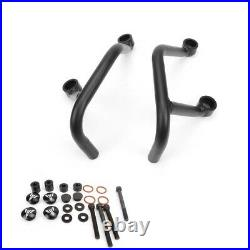 Motorcycle Engine guard Crash bar Protector Fit for YAMAHA MT-09 FZ09 TRACER