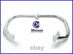 Mutazu 30 Factory Style ENGINE GUARD Crash Bar for YAMAHA V STAR 950 XVS 09-17