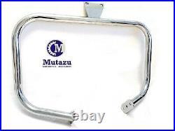 Mutazu Highway Engine Guard Crash Bar For Yamaha V Star 1100 Custom and Classic