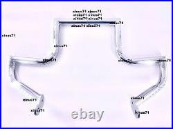NEW Highway Engine Guard Crash Bar For Honda VTX 1300 R S C Tourer 2004 to 2009