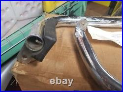 NOS Amco Rear Safety Crash Bars Engine Guard Honda 75-79 CB750F CB 750F 095030