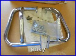 NOS Triangle Safety Crash Engine Case Saver Bars 1979 Honda CB650 31-5031