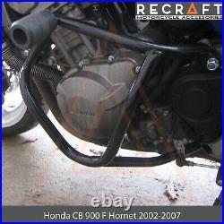 Recraft Honda CB900F CB919 Hornet 2002-2007 Crash Bars Engine Guard ver. 2