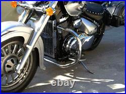 S Suzuki Volusia Vl800, M800 Intruder, C50 Boulevard Engine Guard Crash Bar