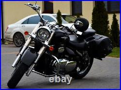 Suzuki Volusia Vl800 C800 C80 M800 Intruder C50 Boulevard Engine Guard Crash Bar