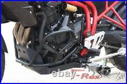 T-Rex Racing 2013-2017 Triumph Tiger 800/XC/XRX Engine Guard Crash Cages Bars