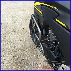 T-Rex Racing 2013 2019 Honda CB500X CB500F Engine Guards Crash Cages Bar