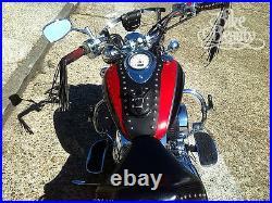 Yamaha Dragstar V-star XVS 1100 Custom & Classic Crash Bar Highway Engine Guard