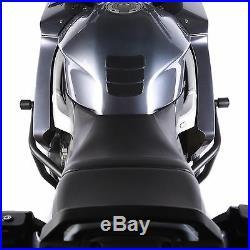 Yamaha FJR1300 2001-2005 Motorcycle R-GAZA Engine Guards Crash Bars with Sliders