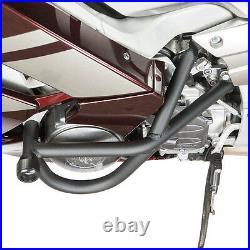 Yamaha FJR1300 2006-2021 Motorcycle R-GAZA Engine Guards Crash Bars with Sliders