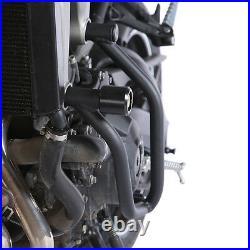 Yamaha FZ-09 MT-09 FJ-09 Tracer Engine Guard Crash Bars with Sliders