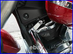 Yamaha Midnight Star XVS 1300 Crash Bar Highway Engine Guard, Protector