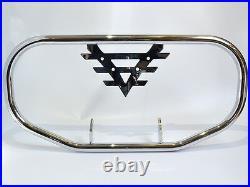 Yamaha Midnight Star XV 1900 / 1900 A Crash Bar Highway Engine Guard, Protector